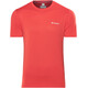 Columbia Zero Rules t-shirt Heren rood